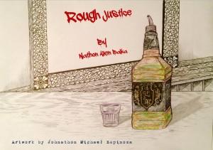 Rough Justice website promo